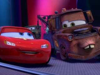 Cars Two
