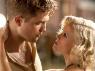 WATER FOR ELEPHANTS (GERMAN)