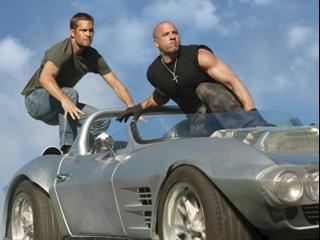 Fast Five (German)