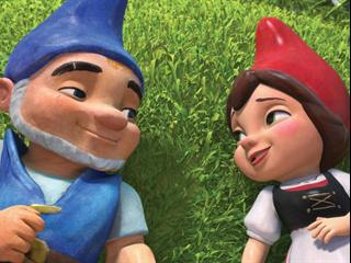 Gnomeo  Juliet German