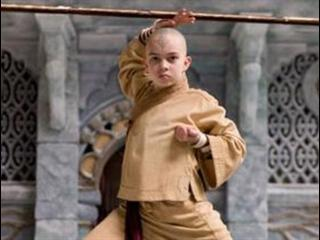 The Last Airbender German