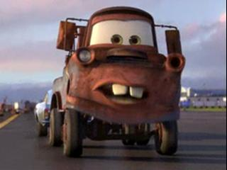 Cars 2: Back Into Cars 2 Featurette