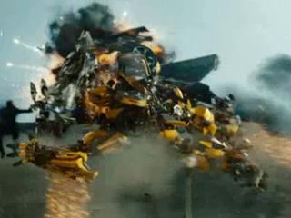 Transformers: Dark Of The Moon (Trailer 2)