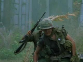 Platoon: Helicopter Aid