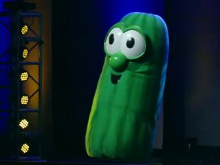 Veggietales Live Sing Yourself Silly