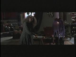 Harry Potter And The Prisoner Of Azkaban Scene Hogwarts Will Play Host To The Dementors