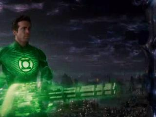 Green Lantern Trailer 2