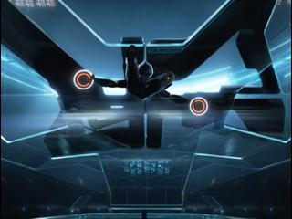 Tron Legacy German