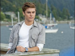 Charlie St Cloud German