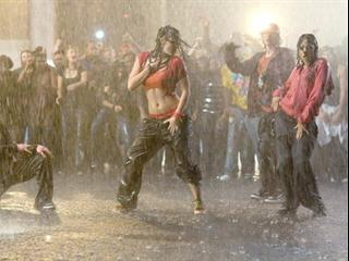 Step Up 3D German