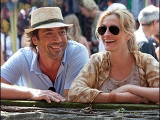Eat Pray Love German