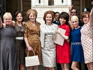 MADE IN DAGENHAM (GERMAN)