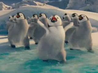 Happy Feet Trailer 1
