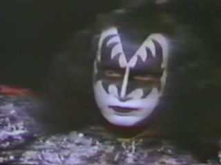 Kiss Satanik Kreatures