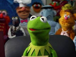 The Muppets Green With Envy Trailer