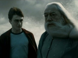 Harry Potter And The Deathly Hallows-part 2 Special Content Trailer