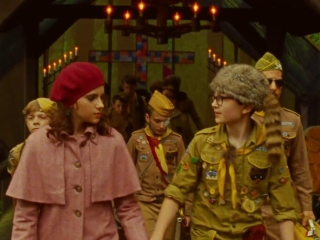 Moonrise Kingdom - Moonrise Kingdom - Flixster Video