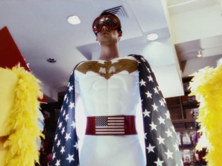 Somebodys Hero