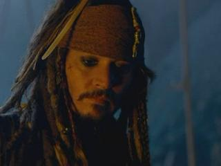 Pirates Of The Caribbean On Stranger Tides Blackbeard Uk