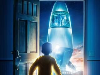 MARS NEEDS MOMS (SPANISH)