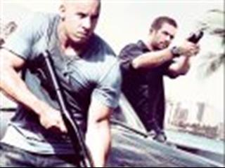 Fast Five (Spanish)