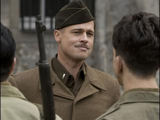 Inglourious Basterds German