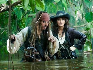 PIRATES OF THE CARIBBEAN: ON STRANGER TIDES (SPANISH)