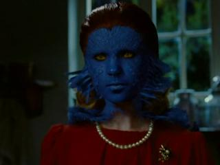 X-men First Class Meets Mystique