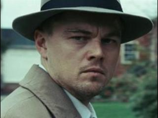 Shutter Island German