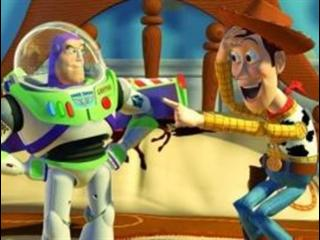 Toy Story 3 (Spanish)