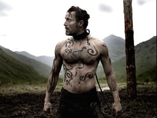 Valhalla Rising French