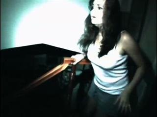 Paranormal Activity French - Paranormal Activity - Flixster Video