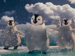 Happy Feet Two Uk