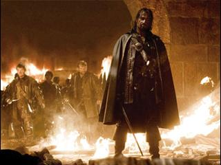 Solomon Kane French