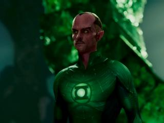 Green Lantern We Face An Unprecedented Danger