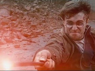 Harry Potter And The Deathly Hallows-part 2 Uk Special Content Trailer