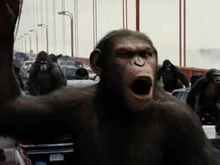 Rise Of The Planet Of The Apes Trailer 2 Uk
