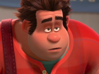 Wreck-it Ralph Trailer 1