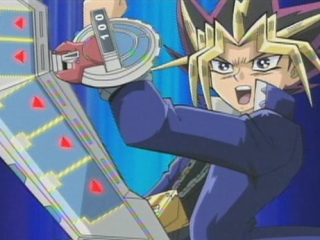 Yu-Gi-Oh The Movie