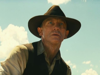 Cowboys  Aliens Only Hope Tv Spot