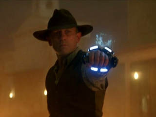 Cowboys  Aliens Mystery Tv Spot