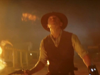 Cowboys  Aliens Hero Tv Spot