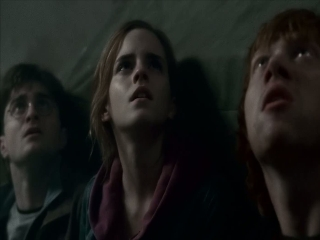 Harry Potter And The Deathly Hallows-part 2 Trailer 3