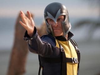 X-Men: First Class (Italian)
