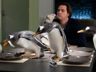 Mr Poppers Penguins Italian