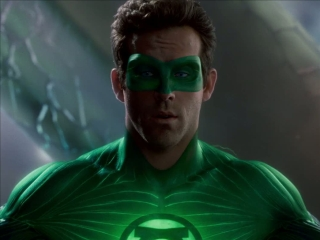 Green Lantern Becoming A Green Lantern Uk