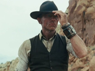 Cowboys  Aliens An Inside Look Revised Featurette