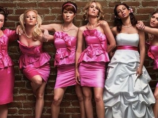 Bridesmaids Uk