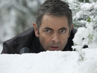 Johnny English Reborn Uk