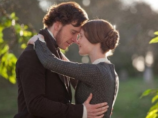 Jane Eyre Uk